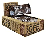 The GFB – The Gluten-Free Bars Box Chocolate Peanut Butter – 12 Bars For Sale