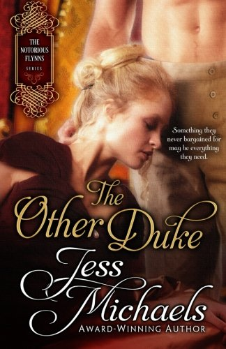 The Other Duke  The Notorious Flynns   Volume 1