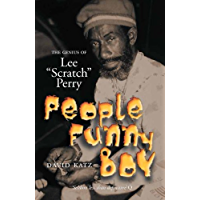 People Funny Boy - The Genius Of Lee 'Scratch' Perry book cover