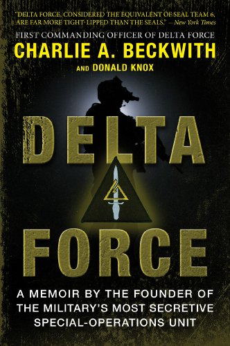Amazon delta force a memoir by the founder of the us delta force a memoir by the founder of the us militarys most secretive special fandeluxe Images