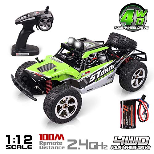 Remote Control Car, Abeyc Large Size 1:12 Scale High for sale  Delivered anywhere in USA