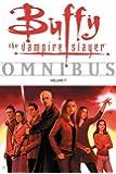 Buffy The Vampire Slayer Omnibus Volume 7