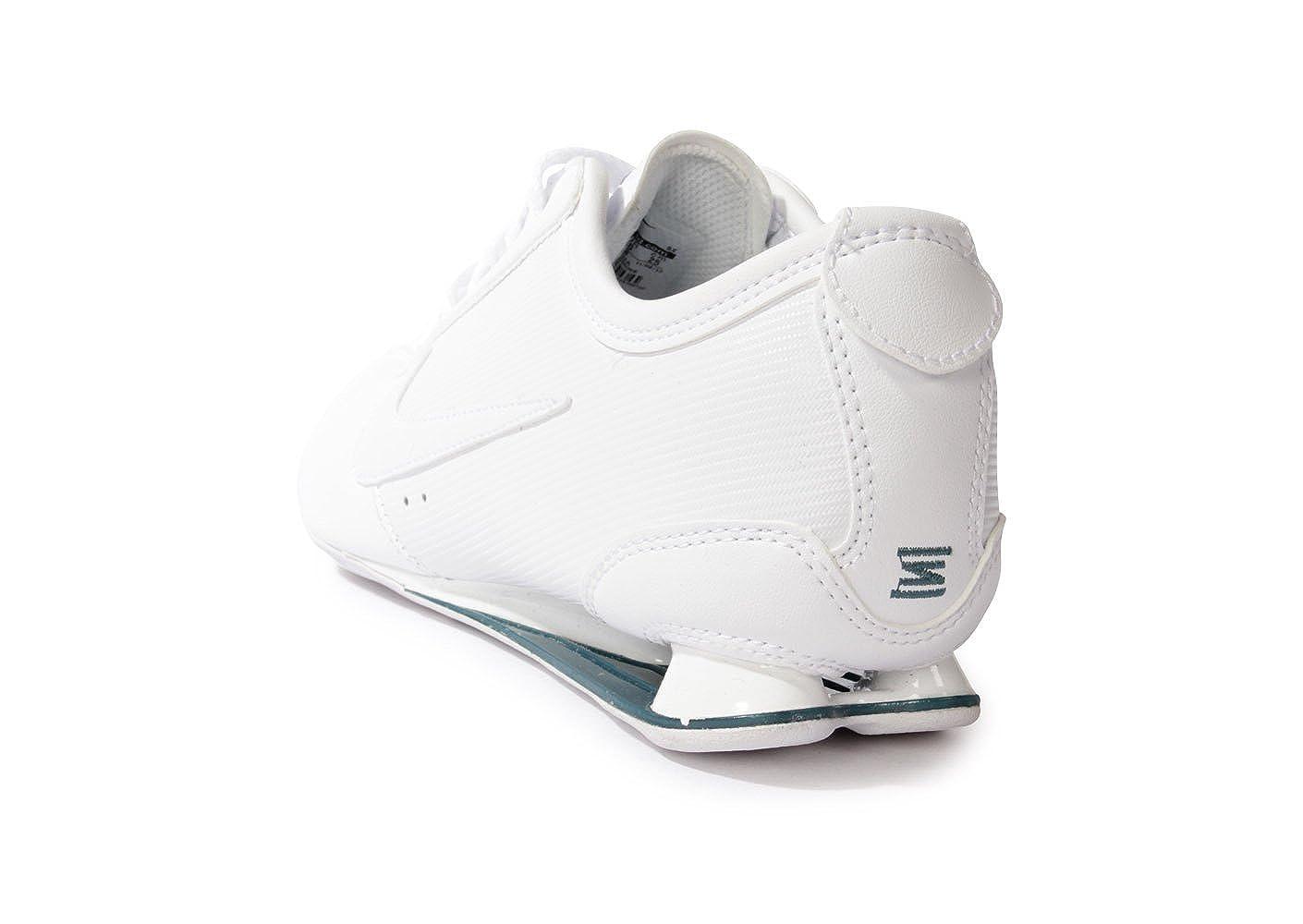 online retailer e033e daded Nike Rivalry Blanche 44 Amazon.fr Chaussures et Sacs