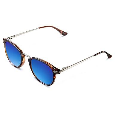Meller Bioko Glawi Carbon - UV400 Polarisiert Unisex Sonnenbrillen lFP0k
