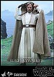 Hot Toys Star Wars Episode VII The Force Awakens Luke Skywalker 1 6 Scale 12