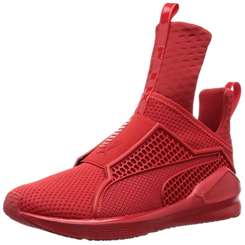 Risk Trainer High Dimensioni Fenty Colore Red Red 5 5 Puma high TY0OqnRxR