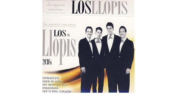 Los Llopis, Sus Mejores Canciones by Los Llopis on Amazon Music - Amazon.com