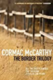 Front cover for the book The Crossing by Cormac McCarthy
