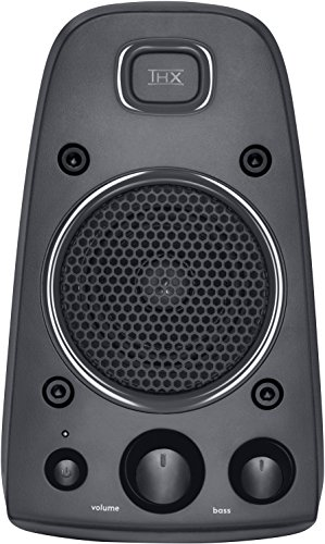 Z625 Powerful THX Sound 2.1 Speaker System for TVs, Game Consoles and Computers by Logitech (Image #2)