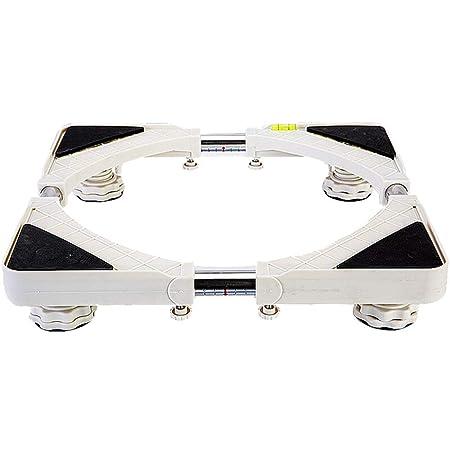 Mingc Base móvil de múltiples Funciones Trolley movible Pedestal ...