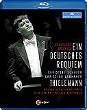 Brahms: Ein Deutsches Requiem (Philharmonie München, 2007) [Blu-ray]