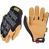 Mechanix Wear - Material4X Original Gloves (Large, Brown/Black)