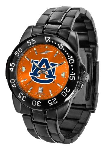 Linkswalker Mens Auburn Tigers Fantomsport Anochrome Watch ()