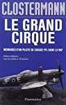 Le grand cirque par Clostermann