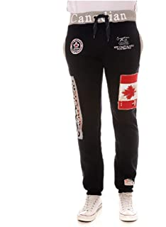 Canadian Peak - Jogging Femme Mashy Gris Clair  Amazon.fr  Vêtements ... ec17da2f506