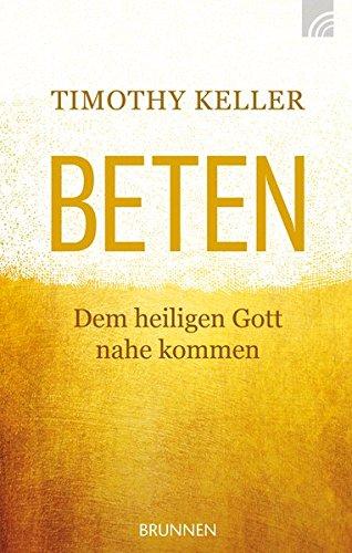 Beten von Karl-Heinz Vanheiden