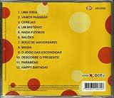 Noddy Live! A Festa De Anos [CD] 2009 [AS MUSICAS DO ESPECTACULO]