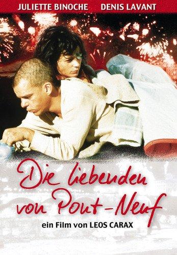 Die Liebenden von Pont-Neuf Film