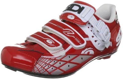 Sidi Laser Vernice, Zapatillas de Ciclismo de Carretera para ...