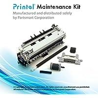 Partsmart Maintenance Kit for HP Laserjet printers: HPP3015 (110V), CE525-67901