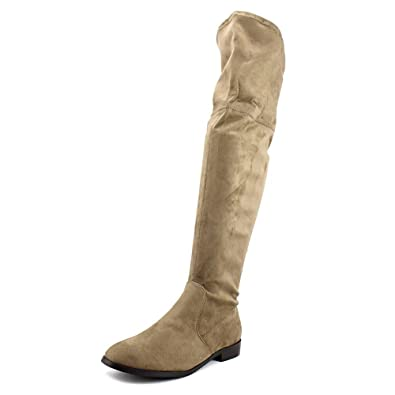 Femmes Wanted Shoes Pheasant Bottes mYFhtmghBR