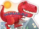 Shapeasaurus, Megan E. Bryant, 1452108153