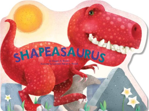 Download Shapeasaurus PDF
