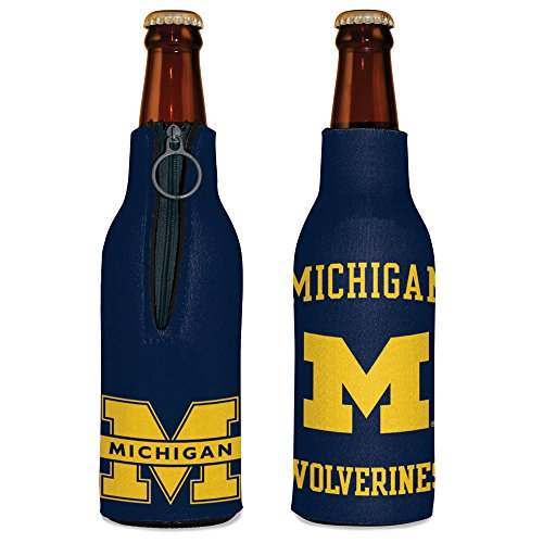 WinCraft University of Michigan Bottle Cooler