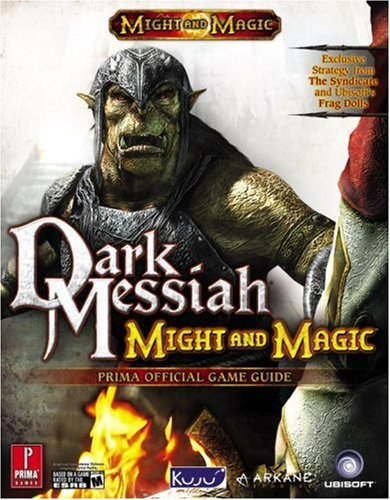 Dark Messiah of Might & Magic (Prima Official Game -