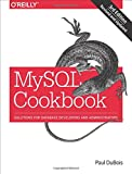 MySQL's popularity has brought a flood of questions about how to solve specific problems, and that's where this cookbook is essential. When you need quick solutions or techniques, this handy resource provides scores of short, focused pieces o...