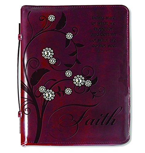 Leather Divinity Boutique Bible Handle