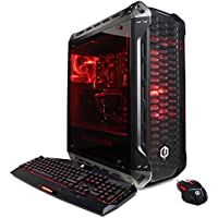 Cyberpowerpc Gxi10980Cpg Desktop I7 8700K Geforce Overview