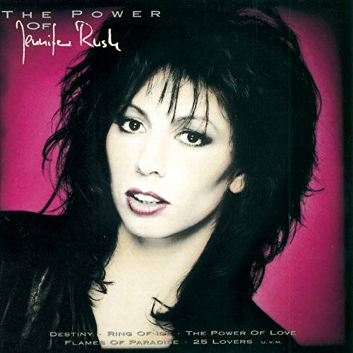 power of love jennifer rush - 2
