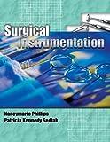 Surgical Instrumentation 1st Edition