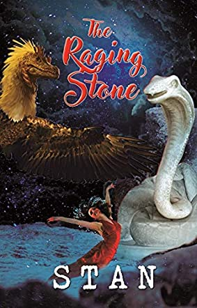 The Raging Stone