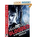 Blooded: A Jessica McClain Novella