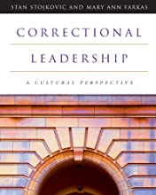 Correctional Leadership: A Cultural Perspective (Hardcover)