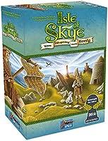 Lookout Games 22160078 - Isle of Skye, Kennerspiel des Jahres 20