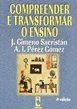 img - for Compreender e Transformar o Ensino (Em Portuguese do Brasil) book / textbook / text book