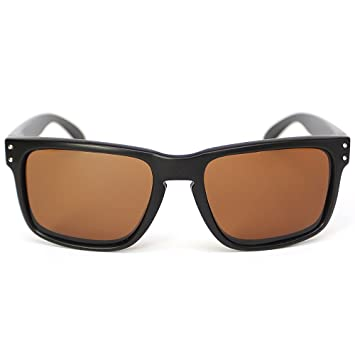 fff5d090d38d Fortis NEW Polarised Bays Fishing Sunglasses All Weather (BROWN ...