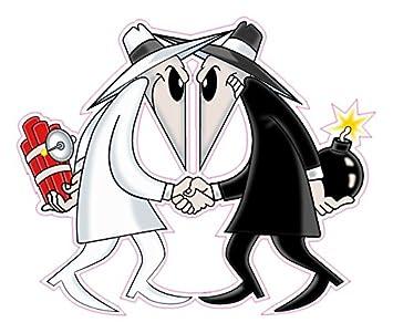 Image result for spy vs spy