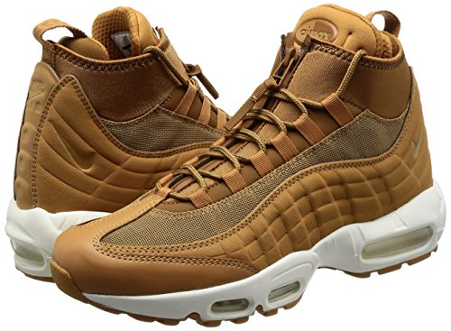 Couleur Air Basket Nike Taille Homme Marron Genre Adulte Age Max 44 5 Sneakerboot 95 q0drx5fd