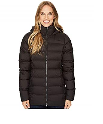 cb42532de7 Image Unavailable. Image not available for. Color  The North Face Women s  Nuptse Ridge Jacket ...