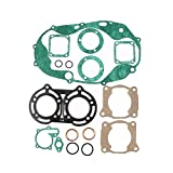 New Complete Gasket Rebuild Kit Set For Yamaha Banshee YFZ 350 1987-2006 By Mopasen