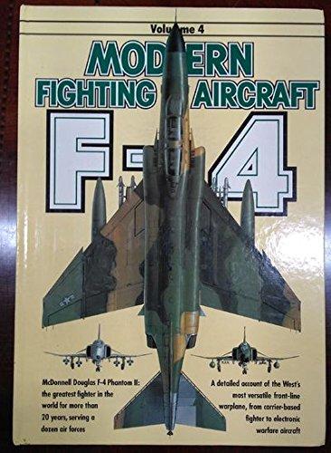 F-4 Phantom II (Modern Fighting Aircraft)