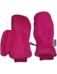 N'Ice Caps Kids Easy On Velcro Wrap Waterproof Thinsulate...