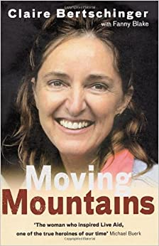 Book Moving Mountains