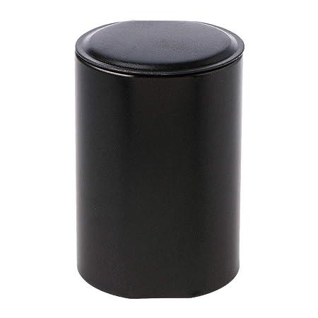 Lunji Caja de té Metal pequeña Caja organizadora Joyas Caramelos ...