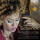 Schenck: Tyd En Konst