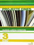 img - for Valenci : Llengua i literatura 3r ESO. Projecte Eines book / textbook / text book